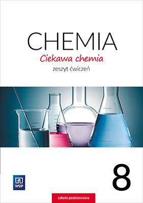 Ciekawa Chemia Klasa 8 Sprawdzian