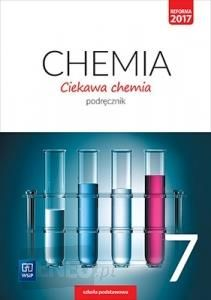 Ciekawa chemia 7 sprawdzian