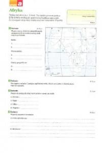 Geografia 2 testy