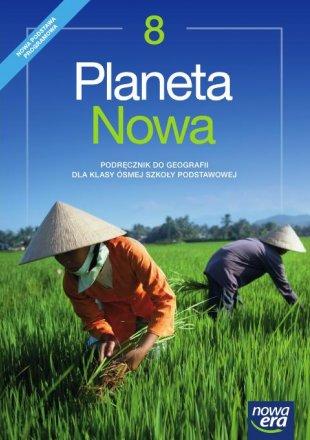 Planeta Nowa Klasa 8 Sprawdzian