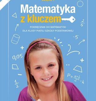 matematyka z kluczem klasa 5 sprawdziany