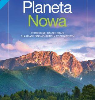Planeta Nowa Klasa 7 Sprawdzian