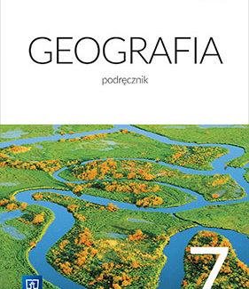 Geografia Klasa 7 WSIP