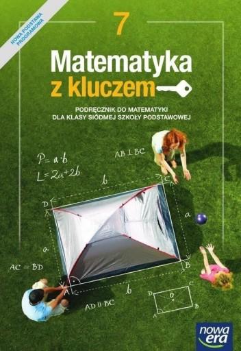 matematyka z kluczem klasa 7 sprawdziany